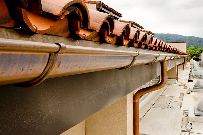 Commercial Gutter Installation Services In Houston Tx